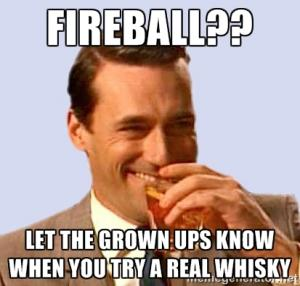 Fireball?? 