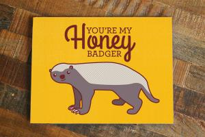 You're my