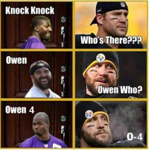 Knock Knock